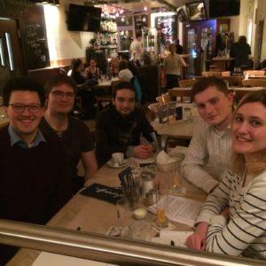 Foto Treffen